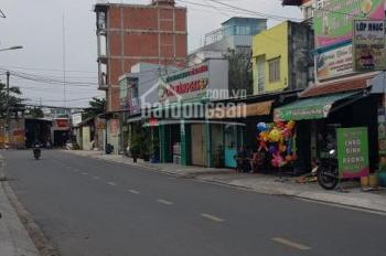 Bán gấp nhà mặt tiền Nguyễn Văn Quá, Q12, TP. HCM