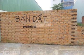 Hot! Đất nền thổ cư (4x18m), KDC Bình Phú, Q6, giá rẻ