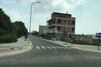 Sang gấp lô đất MT Dương Thị Giang, Quận 12, thổ cư 100%, SHR, 80m2=1.5 tỷ, 0904.518.609 Quang