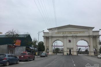 Chính chủ cần bán biệt thự hoàn thiện mới KĐT Lideco Bắc 32 hướng TN, LH Duy Toàn 0904 535 855