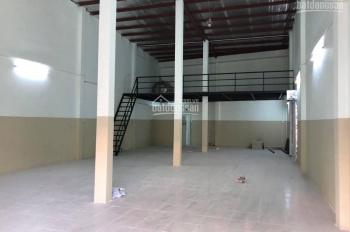 Bán kho xưởng đường Phan Văn Hớn, DT 200m2, giá 6,2 tỷ sổ hồng riêng chính chủ bao sang tên