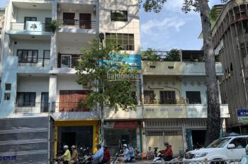 Bán gấp nhà góc 2 mặt tiền Trần Quang Khải, Tân Định, Quận 1, 4.4x17m, 3 lầu, giá rẻ chỉ 25.5 tỷ