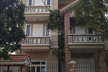 Chính chủ bán biệt thự KĐT Hà Phong 522m2, BT kiến trúc Pháp, đủ nội thất, giá 10 tỷ