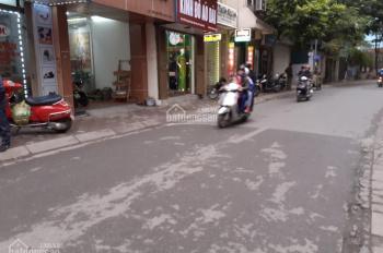 Bán nhà mặt phố Nguyễn Ngọc Nại 60m2 x 5 tầng, MT 3,5m, giá 12 tỷ. LH: 0946546266