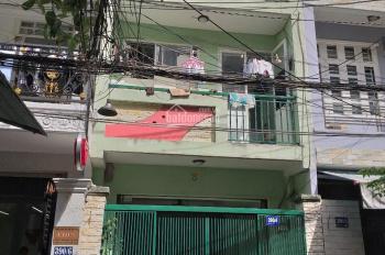 Bán nhà số 390/4 Nhật Tảo, Phường 6, Quận 10, TP. Hồ Chí Minh