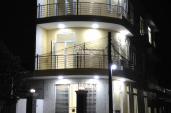 Cho thuê phòng trọ mới xây 30m2 có gác xép đường Võ Văn Môn, phường 4, Tân An