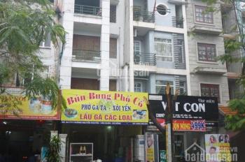 Cho thuê liền kề 95 m2 x 4 tầng tại Nguyễn Khuyến, Văn Quán, tiện kinh doanh hoặc làm văn phòng