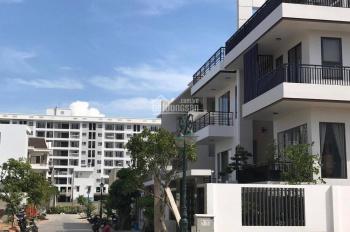 Cho thuê nhà nguyên căn 3 tầng ngay mặt tiền Lê Đại Hành gần Ngô Thời Nhiệm 35tr/tháng