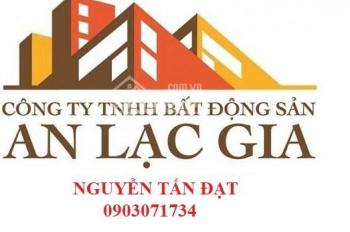 Nhà HXH đường Minh Phụng, DT 4,4*18m, giá 6,8 tỷ/TL. LH 0903071734
