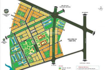 Sang nhanh lô đất KDC Việt Phú Garden, Bình Chánh, giá chỉ 1,6 tỷ/nền 80m2, sổ hồng. LH 0931022221