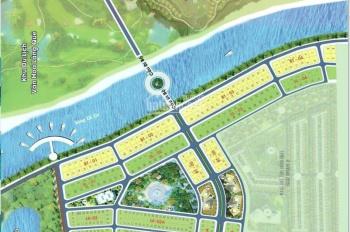 Hòa Quý City đường 7m5, mặt tiền 6m, cách Võ Chí Công 30m, LH 0984.45.15.25