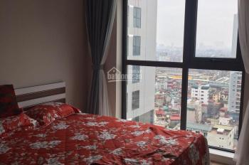 Cho thuê căn hộ CC đủ đồ Five Star Kim Giang 2PN, full nội thất đẹp, 89m2, 11 tr/tháng, 0973532580