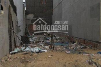 Cần bán lô đất tại đường Phan Huy Ích, Quận Tân Bình, giá 4.5 tỷ, 80m2, SHR, 0379311074