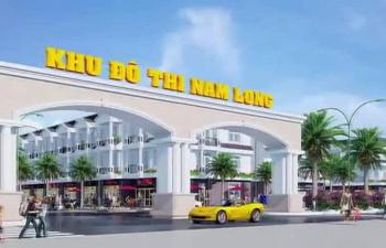 Đất chính chủ KDC Nam Long, Phước Long B, Q9, đường 16m, sổ đỏ riêng, giá 21tr/m2. LH: 0931022221