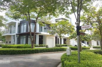 Cần tiền bán rẻ nhà phố Dragon Village Phú Hữu Q9, 90m2, 4 tỷ, ngay công viên, LH 0903983388
