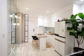 Cần bán gấp căn hộ Mỹ Khánh 4, DT 118m2, giá chỉ 3,5 tỷ, lầu cao, view sông, LH 0935 047 286