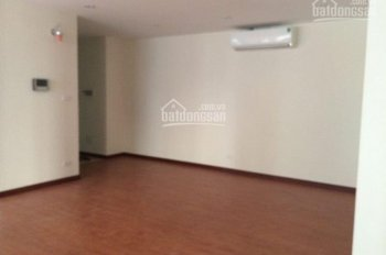 Cho thuê chung cư Hapulico Complex, 128m2, 3PN, nội thất cơ bản, 12 triệu/tháng. LH: 0936994993
