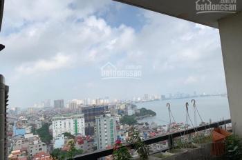 Chính chủ bán căn hộ chung cư 249A Thụy Khuê 140,7m2, tầng đẹp view Hồ Tây, SĐCC. LH 0983242909