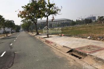 Kẹt tiền bán gấp đất MT Lê Văn Việt, P. Hiệp Phú, quận 9, SHR, XDTD, 1 tỷ 5, LH Nhung 0906130913