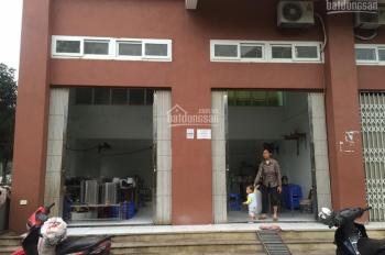 Chính chủ cần bán căn góc B102 tại KĐT Petro Thái Bình