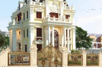Chính chủ cần bán gấp biệt thự BT2 Văn Phú diện tích 225,5m2 căn góc, giá cực mềm