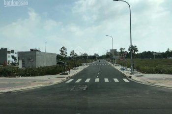Sang nhanh lô đất 80m2 MT Phạm Hùng, Bình Hưng, Bình Chánh gần CC 6B, giá: 900tr, LH: 0931412777