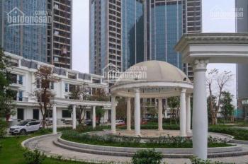 Chính chủ bán lại căn 05 tòa S3 diện tích 72,9m2, 2 phòng ngủ, chung cư Sunshine City, Ciputra