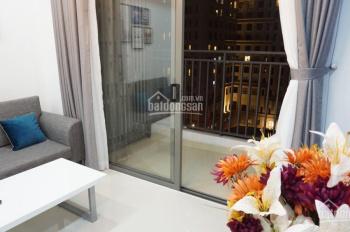 Cho thuê căn hộ 2 phòng ngủ The Tresor quận 4, giá 18 triệu/tháng. LH: 0909024895