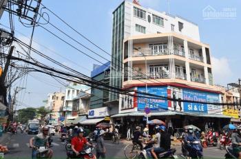 Chủ nhà cho thuê 3 căn nhà liền kề ngay ngã tư Nguyễn Văn Luông, Q 6, ngay khúc sầm uất đông người