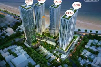 Bán nhanh căn hộ Mường Thanh, view biển trực tiếp, giá tốt cho khách đầu tư. LH 0986249578 Kim Ngân