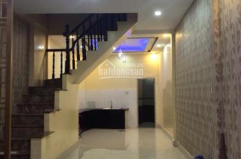 Cho thuê Nhà Mặt Tiền Nguyễn Thị Minh Khai, 4x20, 1 trệt 3 lầu, giá 120tr/ tháng- Nhung 0901512578