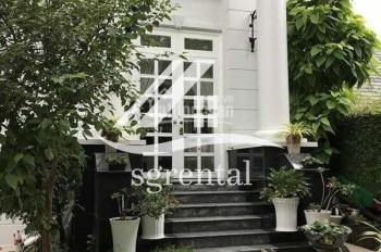Cho thuê Villa cao cấp,200m2,Bình An,Q2 66tr/th, phù hợp ở.LH 0909246874 Hoài Nguyễn SGRental