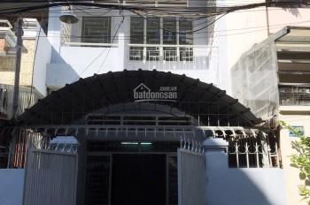 Nhà hẻm xe hơi 788 Nguyễn Kiệm, P3, Gò Vấp