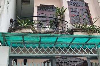 Bán nhà hẻm 4m Nguyễn Văn Săng, DT: 4.55x16m nở hậu 6m, 1 lầu, 5.8 tỷ