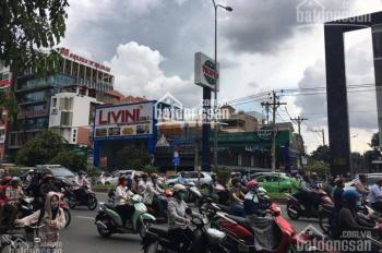 Chủ nhà cho thuê 3 căn nhà liền kề ngay ngã tư Quang Trung, Quận Gò Vấp, ngay khúc sầm uất đông đúc