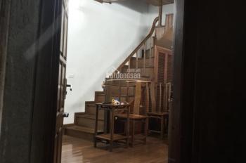 Chính chủ bán nhà ngõ 25 Hàng Khay, 30m2 x 3 tầng, ốp gỗ xịn. Giá rẻ, ĐT 0917881711