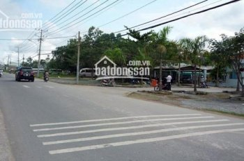 Đất vị trí ưu đãi ngay MT Nguyễn Văn Tạo, xã Long Thới, Nhà Bè. Từ 720 tr/nền 90m2, SHR, 0904348138
