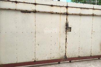 Nhà hẻm xe hơi Đình Nghi Xuân, 5mx20m, cấp 4