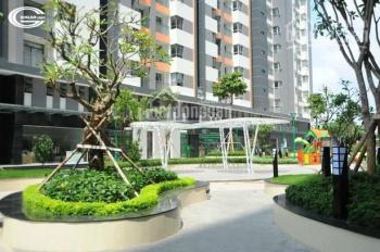 Cho thuê chung cư Him Lam Phú An tại Q. 9, giá 7,5 tr/th (có rèm + bao PQL, máy lạnh, nước nóng)