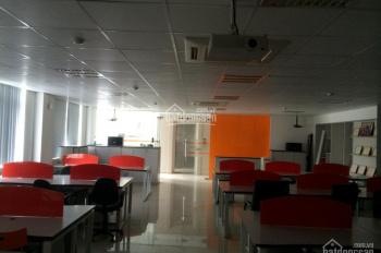 Cho thuê văn phòng quận Thanh Xuân, Lê Văn Lương 45m, 80m, 180m, 800m2, giá 160 nghìn/m2/tháng