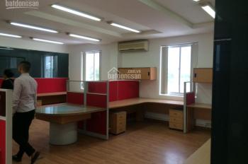 Cho thuê văn phòng khu Trung Hòa Nhân Chính 45m2, 80m2, 130m2, 200m2, 800m2, giá 150.000 đồng/m2/th