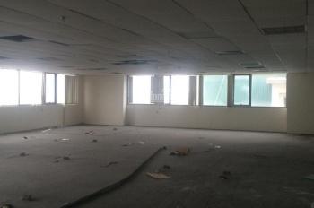 Cho thuê văn phòng quận Cầu Giấy, Hoàng Đạo Thúy 80m2, 130m2, 200m2... 800m2 giá 150.000 đồng/m2/th