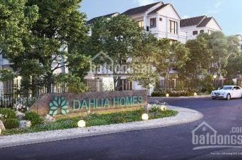 Nhà liền kề ST5 - KĐT Gamuda Hoàng Mai, CK ngay 9%, hỗ trợ ngân hàng 24 tháng LS 0%. 0916753883