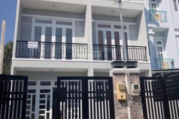Bán gấp căn nhà 1 trệt 2 lầu, ST (3.2x13m) SHR. Gần HAGL An Tiến, đường Lê Văn Lương