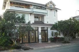 Bán biệt thự 40F Lam Sơn, P6, Bình Thạnh, DT: 9x18m = 142m2 CN, trệt 3 lầu vip, giá 22.5 tỷ