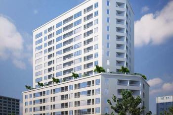 Chính chủ cho thuê showroom T2, phố Trần Nhân Tông, 230m2, MT 13m, có hầm, giá 110tr, 0906230234