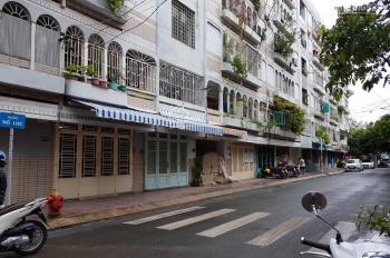 Bán nhà góc 2 mặt tiền 331 Lê Văn Sỹ, Quận 3. Giá 23 tỷ, thương lượng, cho thuê 93.04 triệu/th