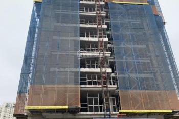 Dự án cao cấp cạnh Times City, chỉ từ 2,4 tỷ, căn 3PN, 104m2 thông thủy, Amber Riverside
