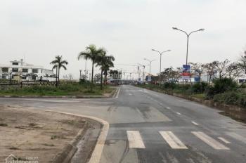 Chính chủ bán lô góc làng nghề 50 năm Kiêu Kỵ - Gia Lâm giá hạt rẻ, ngay Vincity, 0987.498.004