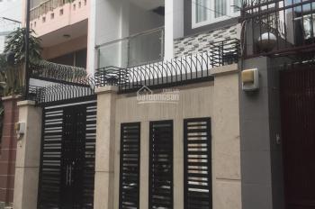 Bán nhà hẻm xe hơi đường Hồng Bàng, quận 11. DT: 6x 15m, trệt, 2 lầu, giá 8.2 tỷ
